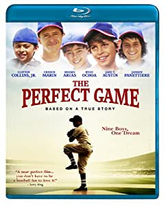 Perfect Game [Blu-ray] [Import]