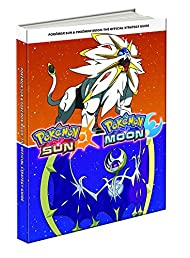 Pokémon Sun & Pokémon Moon: Official Collector's Edition Guide