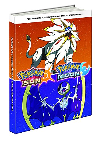 Pokmon-Sun-and-Pokmon-Moon-Official-Collectors-Edition-Guide