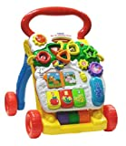 VTech Sit-to-Stand Learning Walker (Frustration Free Packaging),VTech