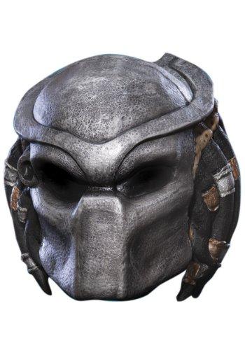 Alien Vinyl Mask