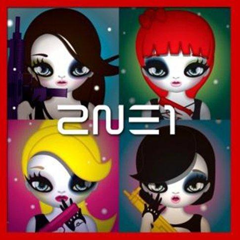 2NE1 - 2NE1 2nd Mini Album - Zortam Music
