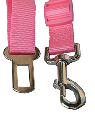 Safety Seat Belt Vehicle Seatbelts Harness Leash For Dogs,Cats