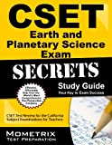CSET Earth and Planetary Science