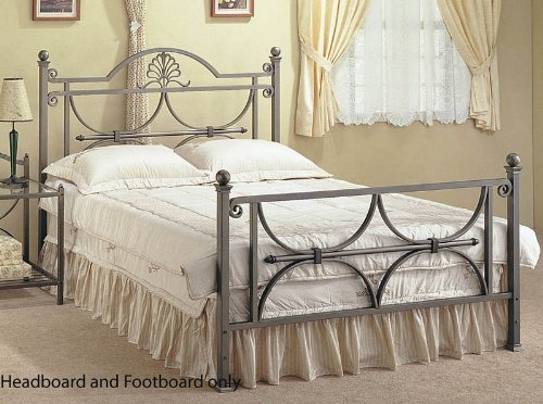 Queen Size Metal Headboards