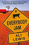 Cover of Everybody Jam by Ali Lewis 184939248X