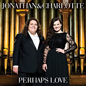 Perhaps Love by Sony Masterworks