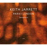 Paris / London (Testament)