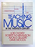 img - for Teaching Music in the Twentieth Century book / textbook / text book
