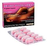« Desire Women pills » neue Formel für Lust und