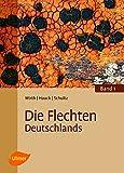 Image de Die Flechten Deutschlands: Band 1 und 2