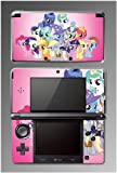 Cover the My Little Pony Friendship Equestria Girls Games