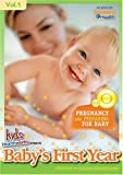 Kids Healthworks Presents Baby's First Year Vol. 1:  Pregnancy and Preparing for Baby (Home Use)