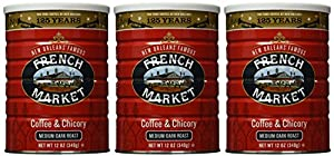French Market Coffee by French Market
