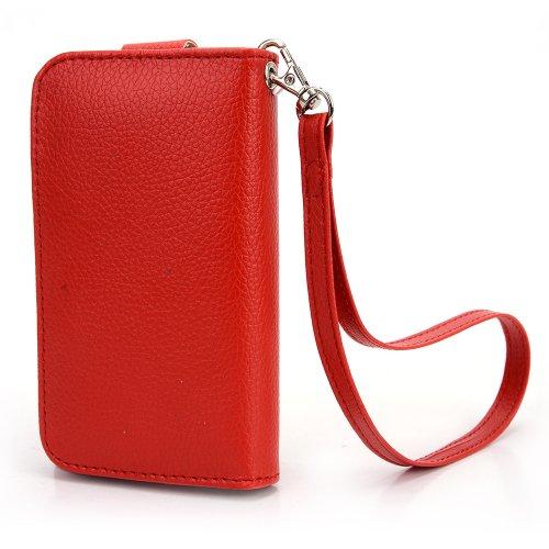 videocon-zest-flamevideocon-zest-v35cbvideocon-zest-v35fc-fashion-pu-leather-phone-case-wallet-wrist