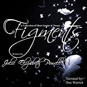 Figments Audiobook