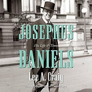 Josephus Daniels Audiobook