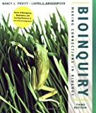 img - for Bioinquiry: Making Connections in Biology, 3rd Edition book / textbook / text book