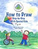 How to Draw Step-By-Step: With Special Kids (Drawing With Frog Hops)