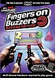 Fingers on Buzzers Second Edition (Non-Buzzer Version)  [DVD]