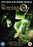 The Witches of Oz [DVD]