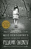 img - for Miss Peregrine's Home for Peculiar Children (Miss Peregrine's Peculiar Children) book / textbook / text book