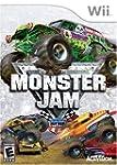 Monster Jam - Wii