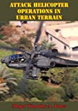 img - for Attack Helicopter Operations In Urban Terrain book / textbook / text book