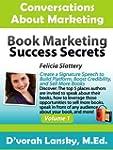 Book Marketing Success Secrets: Creat...