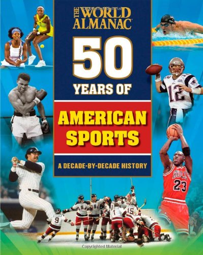 history of sports in america