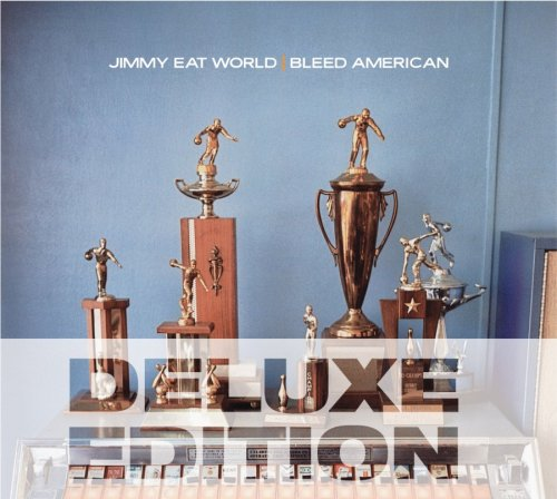 Jimmy Eat World - Bleed American (Deluxe Edt.) - Zortam Music