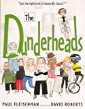 The Dunderheads (Turtleback School & Library Binding Edition)