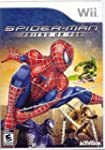 Spider-Man:  Friend or Foe  (VF) - Wii