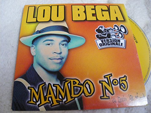Mambo N°5 (a little bit of...)