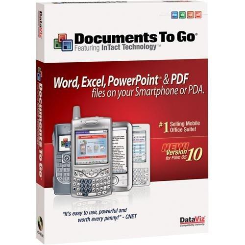 Documents to Go Premium 2007