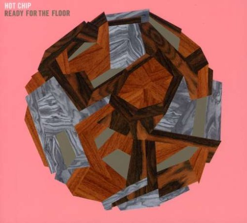 Hot Chip - Ready For The Floor (CDM) - Zortam Music