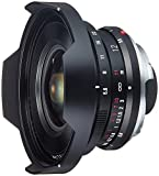 VoightLander 単焦点広角レンズ ULTRA WIDE-HELIAR 12mm F5.6 Aspherical II