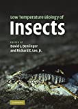 img - for Low Temperature Biology of Insects book / textbook / text book