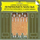 Beethoven: Symphonies Nos.7 & 8