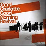 Good Charlotte Good Morning Revival [Limited CD + DVD] [Australian Import]