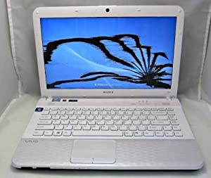 Sony Vaio VPCEG Laptop LCD Screen from Sony