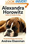 Alexandra Horowitz: The Kindle Single...