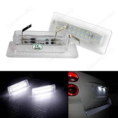 ar-2x-2007-2015-benz-smart-fortwo-w451-canbus-led-license-number-plate-light-lamps
