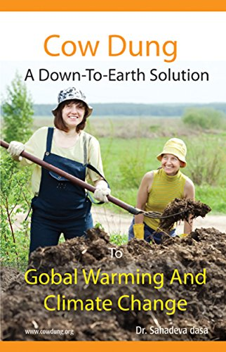 cow-dung-a-down-to-earth-solution-to-global-warming-and-climate-change-english-edition