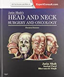 img - for Jatin Shah's Head and Neck Surgery and Oncology: Expert Consult: Online and Print, 4e book / textbook / text book