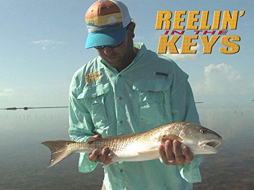 Reelin' in the Keys - Season 1