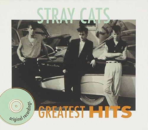 Stray Cats - Greatest Hits [1992]