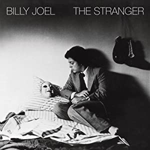 "Cover of ""The Stranger"""