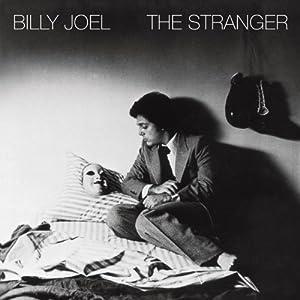 """Cover of """"The Stranger"""""""