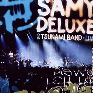 Dis Wo Ich Herkomm: Live Album